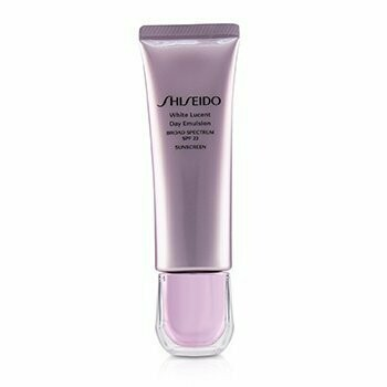 White Lucent Day Emulsion Broad Spectrum SPF 23 Sunscreen  50ml/1.7oz