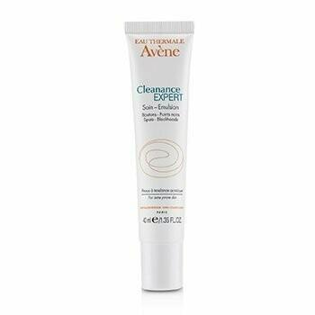 Cleanance EXPERT Emulsion - For Acne-Prone Skin  40ml/1.35oz