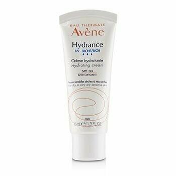 Hydrance UV RICH Hydrating Cream SPF 30 - For Dry to Very Dry Sensitive Skin  40ml/1.3oz