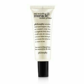 Anti-Wrinkle Miracle Worker Primer+ Line-Correcting Primer  27ml/0.9oz