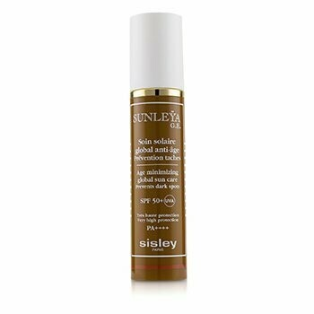 Sunleya G.E. Age Minimizing Global Sun Care SPF 50+ UVA Very High Protection  50ml/1.6oz