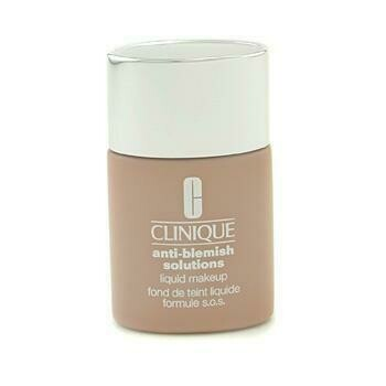 Anti Blemish Solutions Liquid Makeup - # 06 Fresh Sand  30ml/1oz
