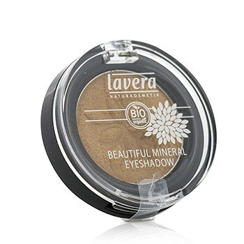 Beautiful Mineral Eyeshadow - # 25 Golden Copper  2g/0.06oz