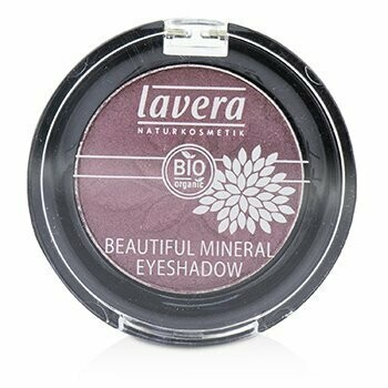 Beautiful Mineral Eyeshadow - # 38 Burgundy Glam  2g/0.06oz