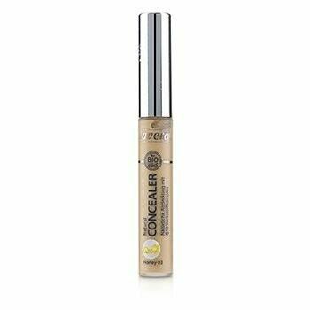 Natural Concealer With Q10 - # 03 Honey  5.5ml/0.19oz