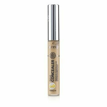 Natural Concealer With Q10 - # 03 Honey  5.5ml/0.19oz