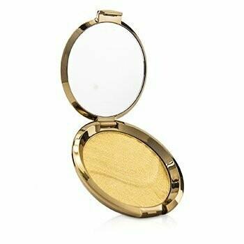 Shimmering Skin Perfector Pressed Powder - # Gold Lava  7g/0.25oz