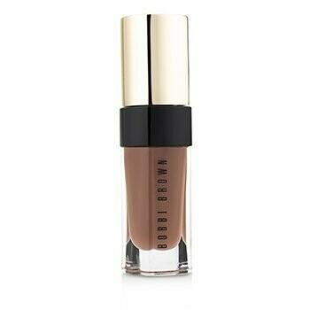 Luxe Liquid Lip High Shine - # 2 Barely Nude  6ml/0.2oz