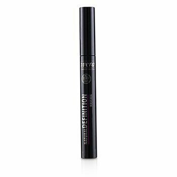 Natural Definition Mascara - # Black  8ml/0.2oz