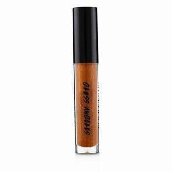 Gloss Angeles Lip Gloss - # Michelada (Rust Shimmer With Multi-Tonal Pearl)  4ml/0.13oz