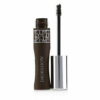 Diorshow Pump N Brow  - # 002 Dark Brown  5ml/0.17oz
