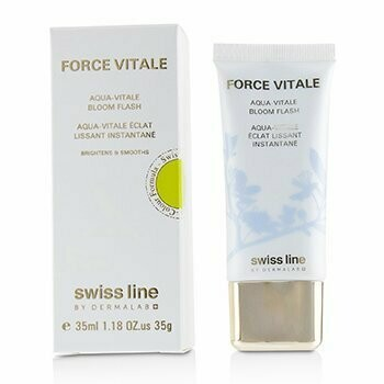 Force Vitale Aqua-Vitale Bloom Flash  35ml/1.18oz