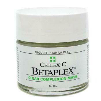 Betaplex Clear Complexion Mask  60ml/2oz