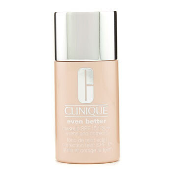 Even Better Makeup SPF15 (Dry Combination to Combination Oily) - No. 15 Cream Caramel  30ml/1oz