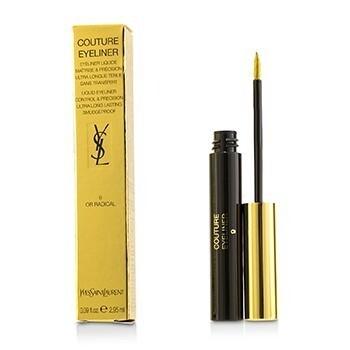 Couture Liquid Eyeliner - # 9 Or Radical  2.95ml/0.09oz