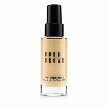 Skin Foundation SPF 15 - # 2.25 Cool Sand  30ml/1oz