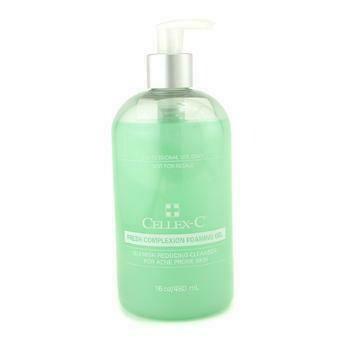 Fresh Complexion Foaming Gel (Salon Size)  480ml/16oz