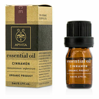 Essential Oil - Cinnamon  5ml/0.17oz