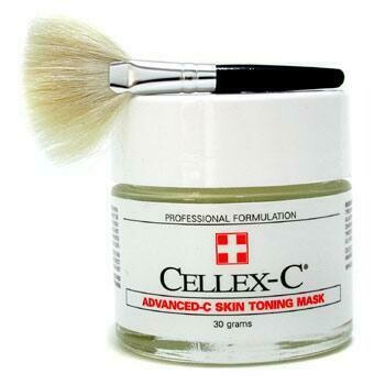 Advanced-C Skin Toning Mask  30ml/1oz