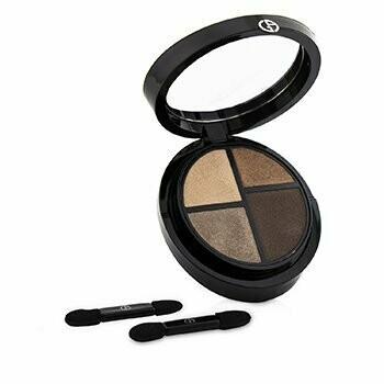 Eye Quattro 4 Creamy Powders Eyeshadow Palette - # 2 Avant Premiere  3.6g/0.125oz