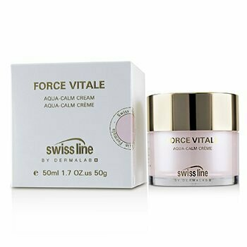 Force Vitale Aqua-Calm Cream  50ml/1.7oz