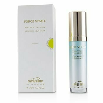 Force Vitale Aqua-Vitale Gel Serum  30ml/1oz