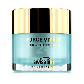 Force Vitale Aqua-Vitale Gel Cream  50ml/1.7oz