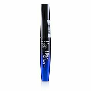 Powerful Lashes Mascara - # Black  13ml/0.43oz