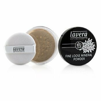 Fine Loose Mineral Powder - # 01 Ivory  8g/0.28oz