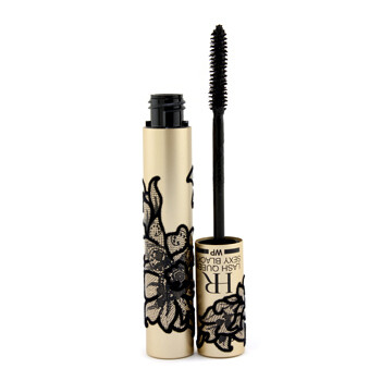 Lash Queen Sexy Blacks Waterproof Mascara - #01 Scandalous Black  5.3g/0.2oz