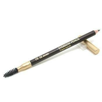 Eyebrow Pencil - 02 Brown  1.1g/0.038oz