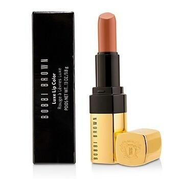 Luxe Lip Color - # 3 Almost Bare  3.8g/0.13oz