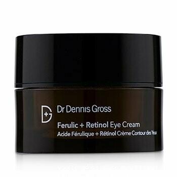 Ferulic + Retinol Eye Cream - Salon Product  15ml/0.5oz