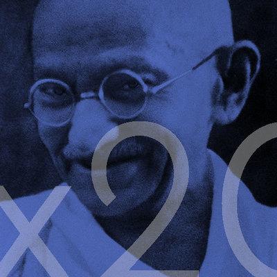 Mahatma - 20 class plan