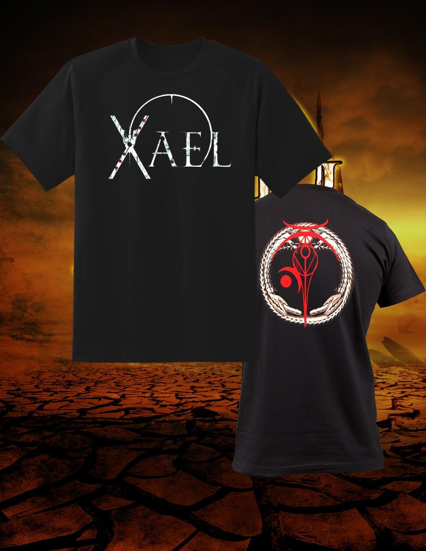 T-Shirt Standard Design