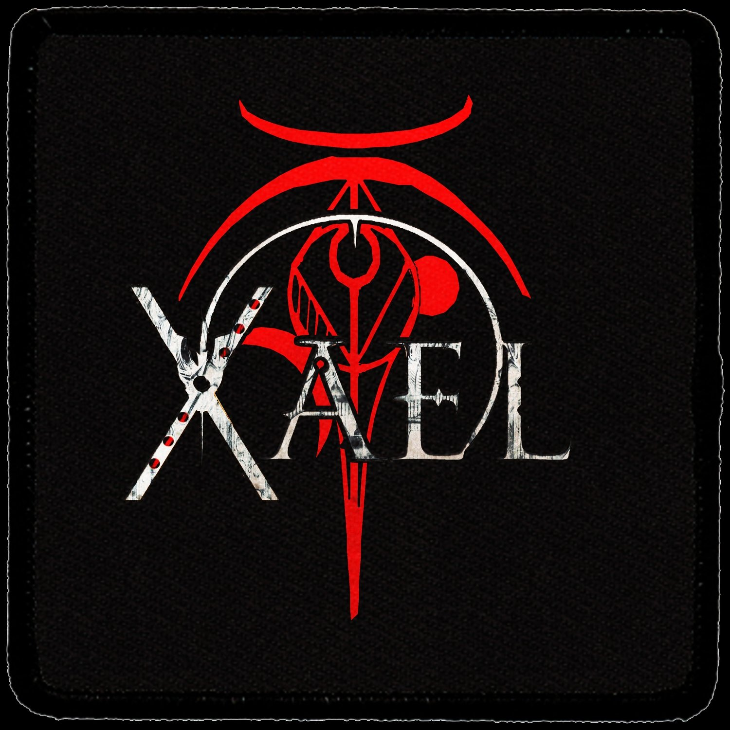 Xael 3x3 patch
