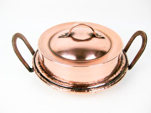 Small Cake Pan (Tourtiere)