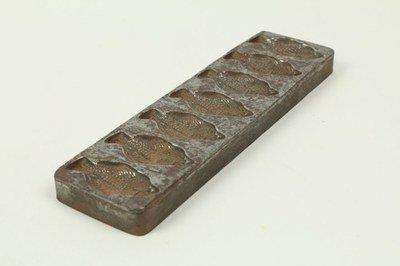 Létang Chocolate Mold - Fish (1489)