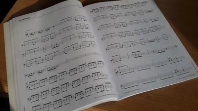 Book of Drum Solos