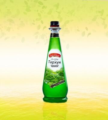 лимонад san-slavia натуральные тархун