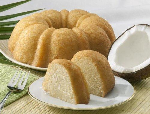 GOURMET GIFTS - CALYPSO COCONUT BUNDT CAKE