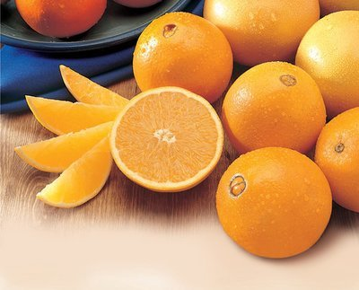LOCAL DELIVERY - NAVEL ORANGES
