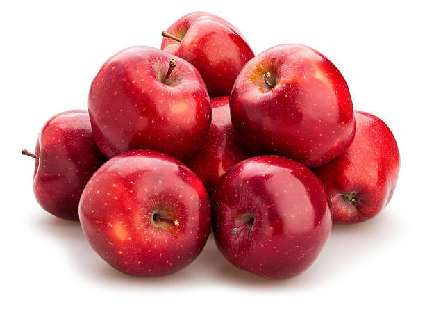 LOCAL DELIVERY - RED DELICIOUS APPLES