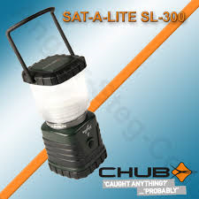 Chub Sat - A - Lite Lantern SL - 300