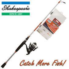 Shakespeare CMF 7'LRF (light rock fishing) Combo Kit