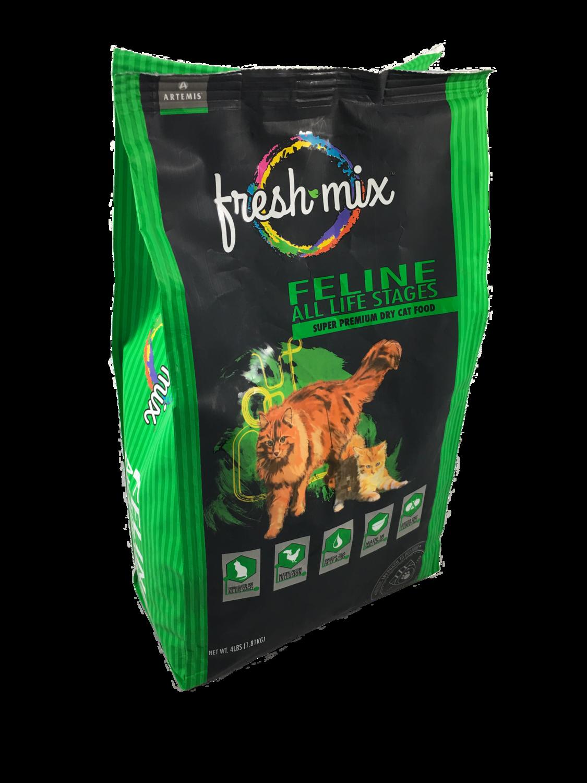 Fresh Mix Feline 1.81 kg