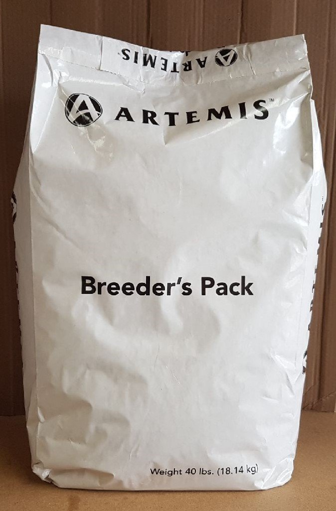 Fresh Mix Medium / Large Breed Dog ALS 18.14kg
