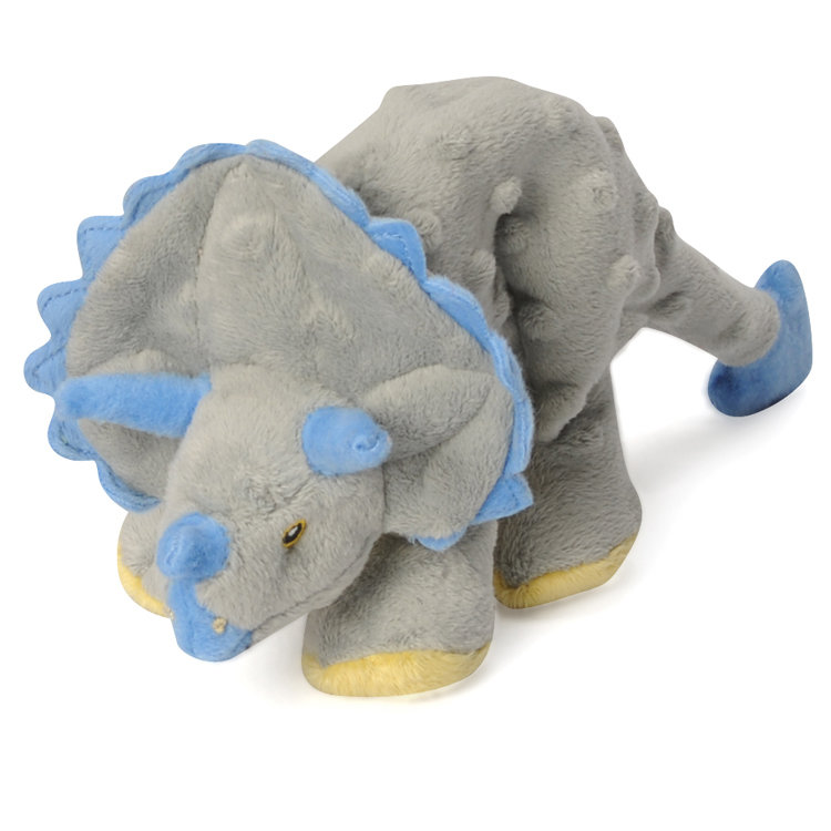 GoDog Frills the Triceratops Small