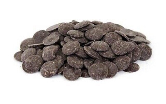 Belgian Dark Chocolate Callets Couverture 55% - 1kg