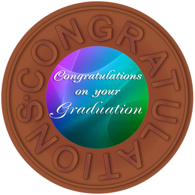 Congratulations Graduation